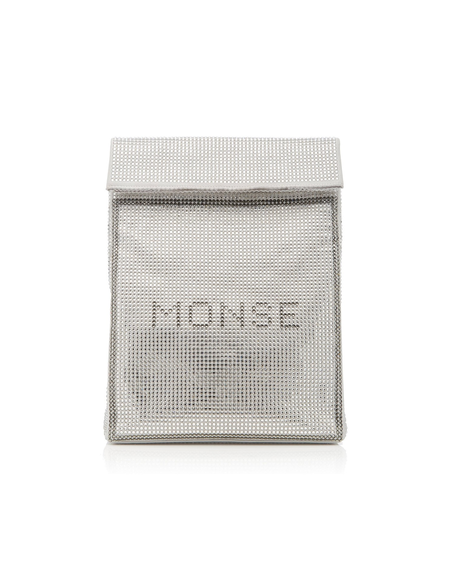 MONSE Crystal Bag