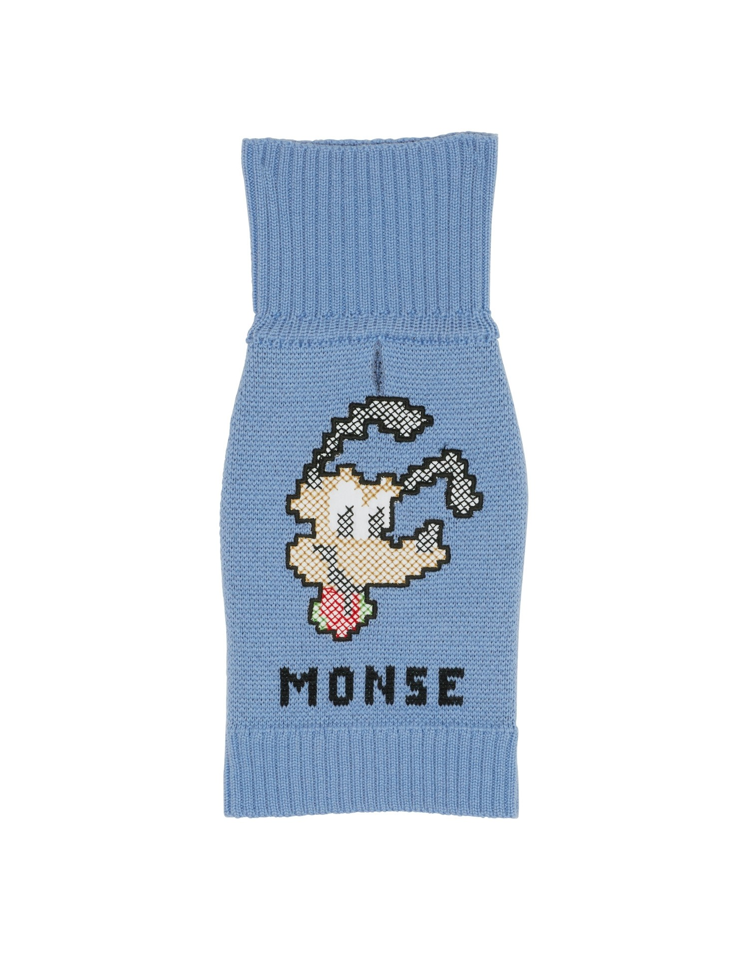 MONSE Pluto Dog Sweater Front