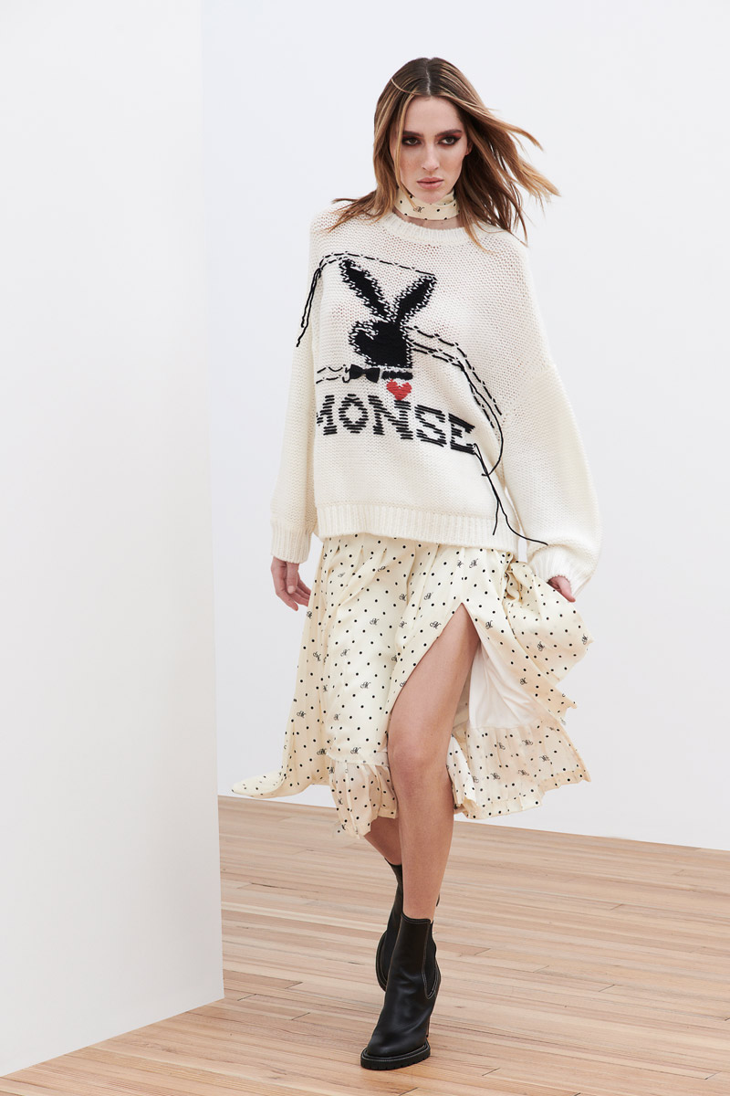 monse collection
