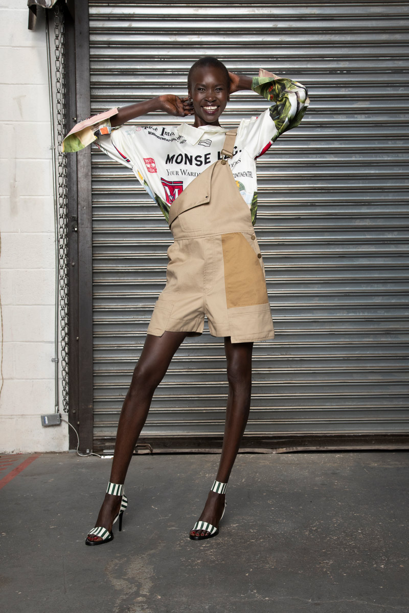 monse resort 2019 look 12