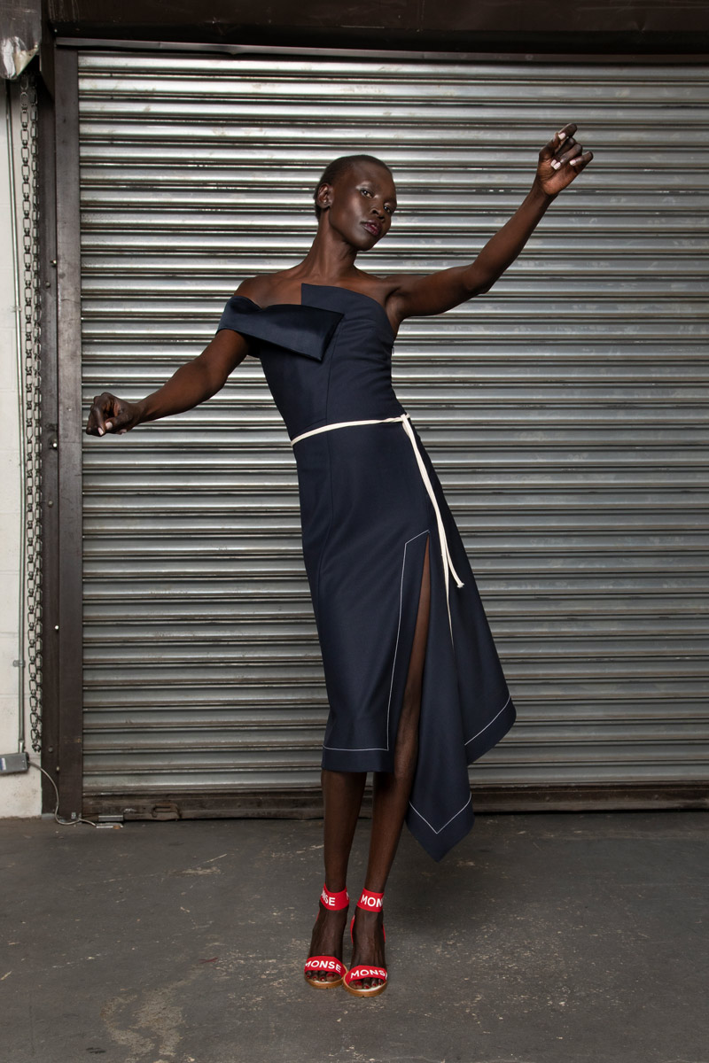 monse resort 2019 look 18