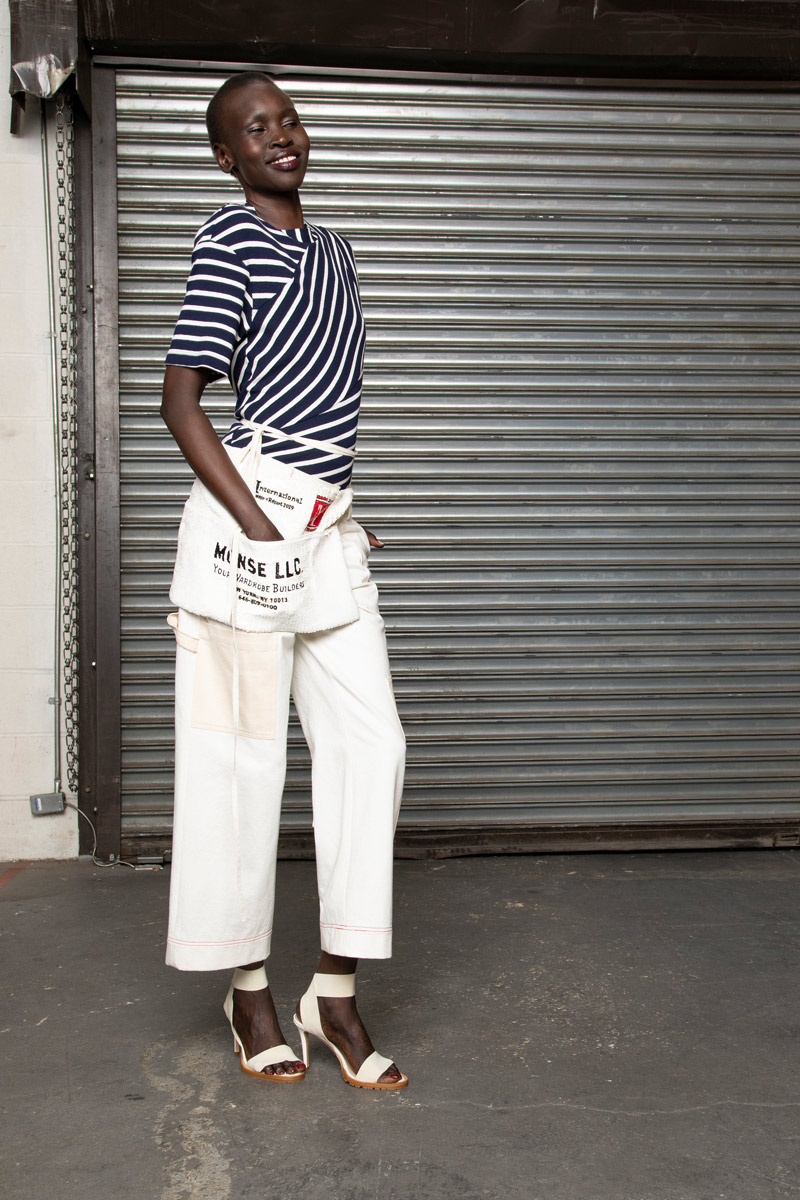 monse resort 2019 look 26