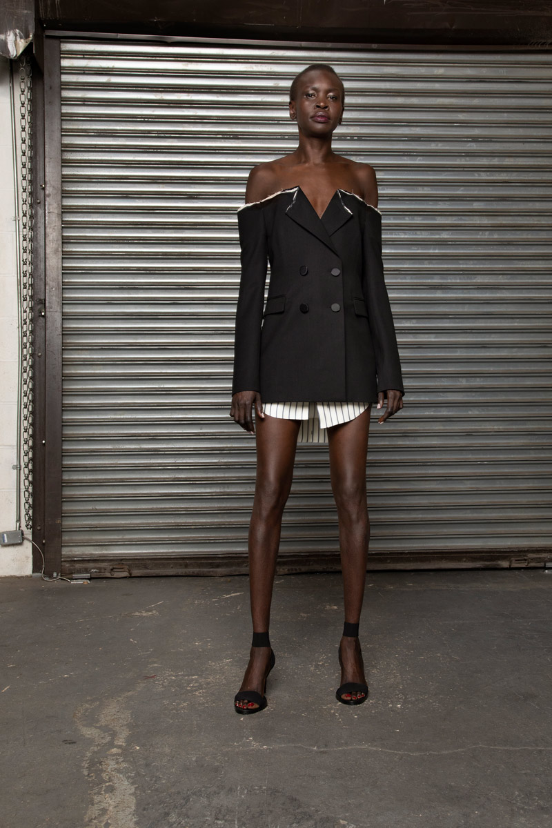 monse resort 2019 look 31