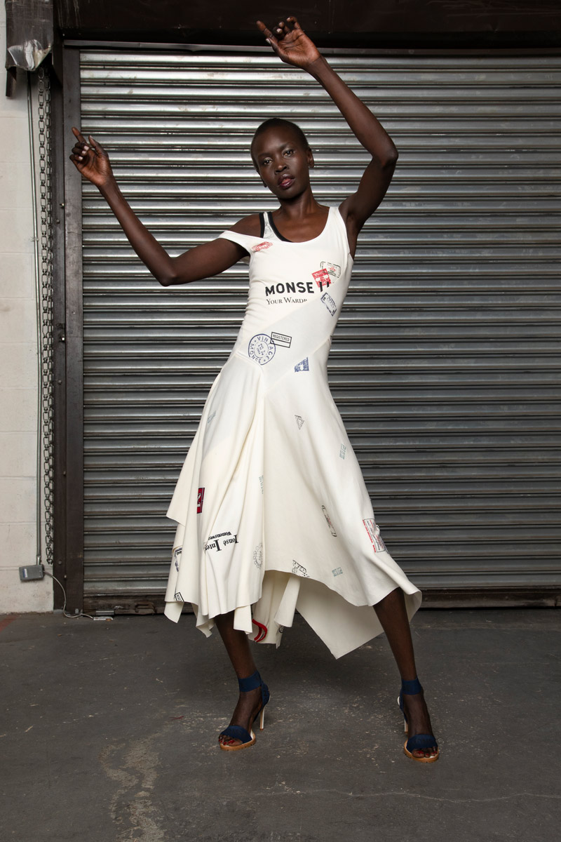 monse resort 2019 look 7