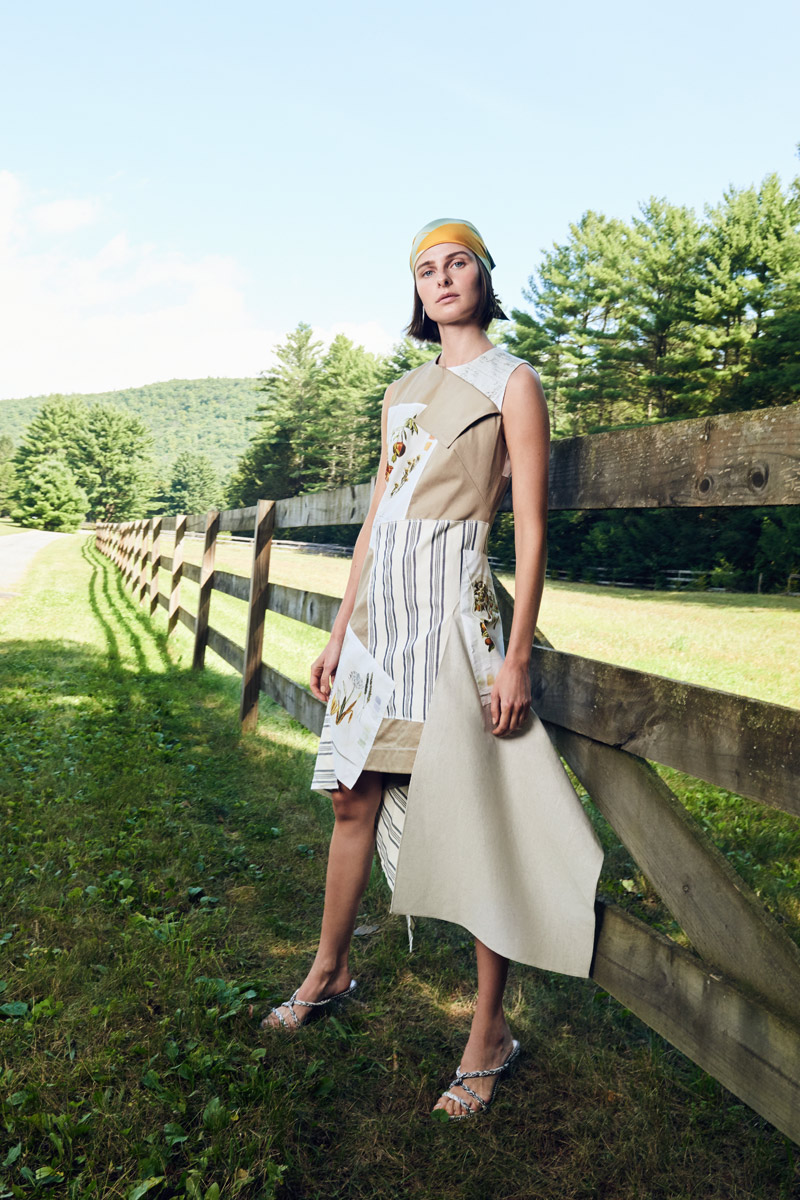 monse spring summer 2020 look 7